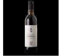 Вино Союз-Вино Медиум Изабелла красное полусладкое  0,7 л