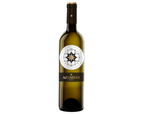 Вино Azumbre Verdejo белое сухое 0,75 л