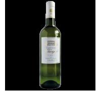Вино Chateau de Orangeries Bordeaux Blanc белое сухое 0,75 л
