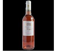 Вино Chateau de Orangeries Bordeaux Rose розовое сухое 0,75 л