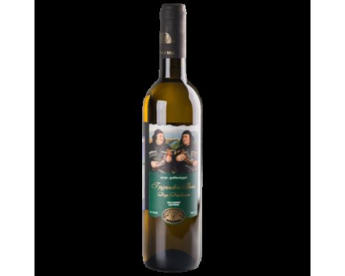 Вино Диди Дарбаисели белое сухое 0,7 л