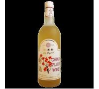 Вино Китайское Cливовое 0,75 л