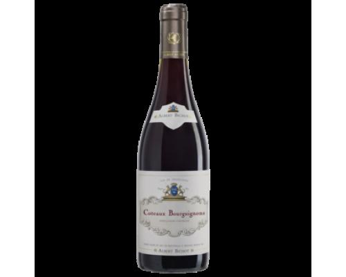 Вино Albert Bichot Coteaux Bourguignons красное сухое 0,75 л