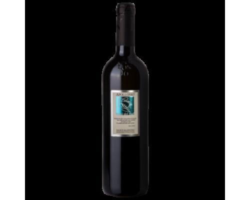 Вино Apollonio Salentino белое сухое 0,75 л