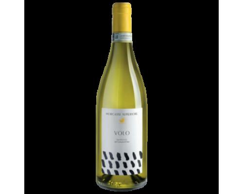 Вино Volo Gavi di Gavi DOCG белое сухое 0,75 л