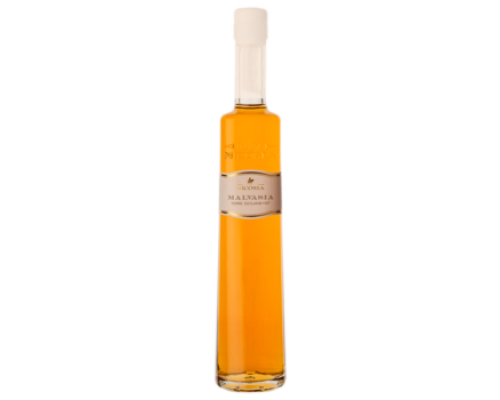 Вино Nicosia Malvasia белое сладкое 0,5 л