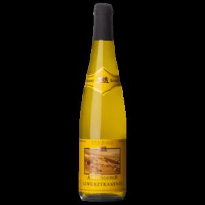 Вино Albert Schorch Gewurztraminer белое полусухое 0,75 л