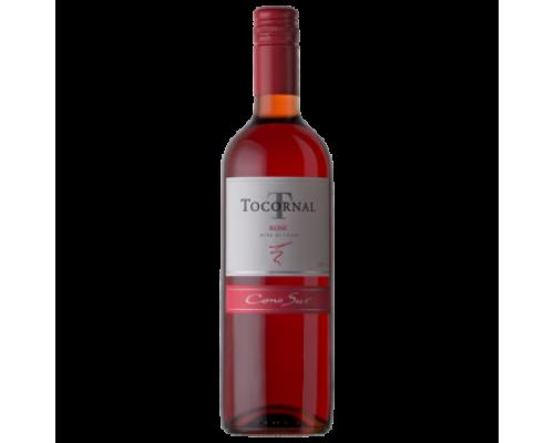 Вино Cono Sur Tocornal Rose, розовое сухое 0,75