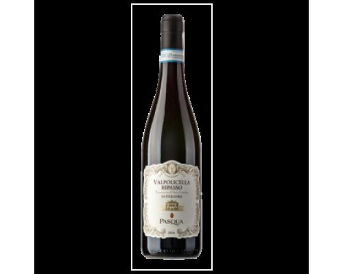 Вино Pasqua Valpolicella Ripasso красное полусухое 0,75 л