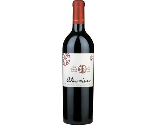 Вино Almaviva 2013