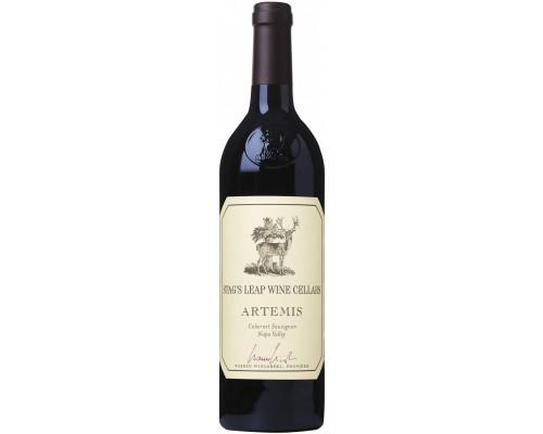 Вино Artemis Cabernet Sauvignon 2013