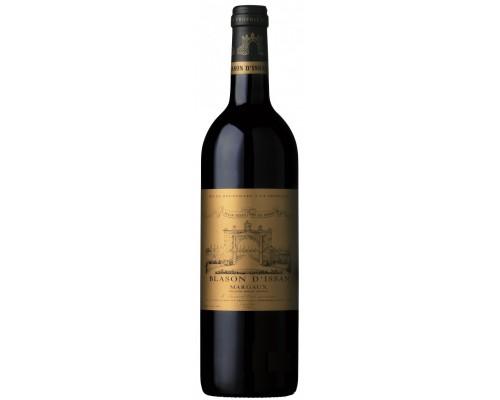Вино Blason d'Issan Margaux AOC 2012