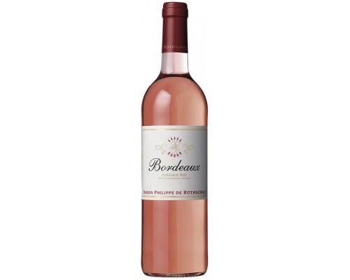 Вино Bordeaux Baron Philippe De Rothschild Rose AOC 2014