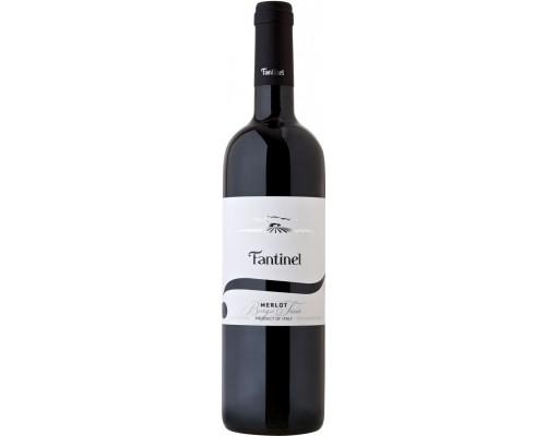 Вино Borgo Tesis Merlot Friuli DOC Grave