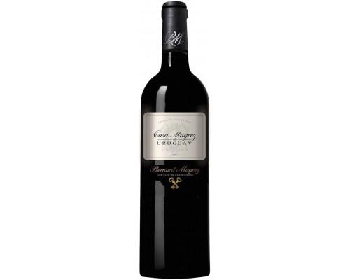 Вино Casa Magrez de Uruguay 2013