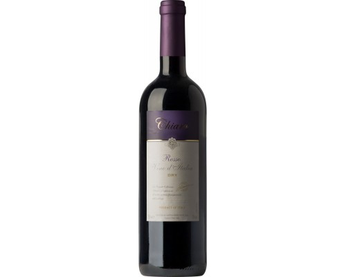 Вино Chiaro Red Dry