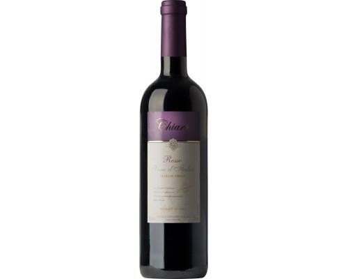 Вино Chiaro Red Medium Sweet