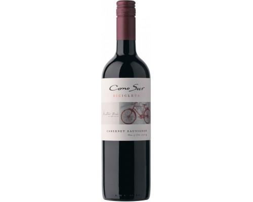 Вино Cono Sur Cabernet Sauvignon Rapel Valley DO 2014