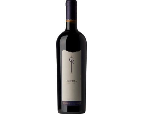 Вино Craggy Range Sophia 2011
