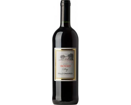 Вино Falconardi Rosso Dry