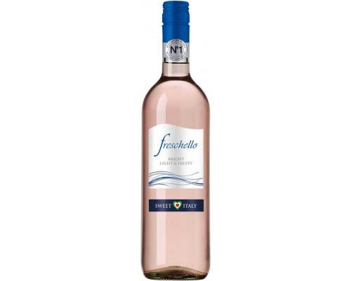 Вино Freschello Rose Sweet