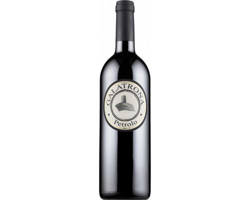 Вино Galatrona Toscana IGT 2014