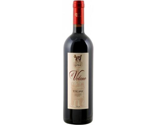 Вино Il Molino di Grace Volano Toscana IGT 2008