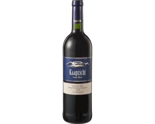 Вино Kaapzicht Estate Red 2009