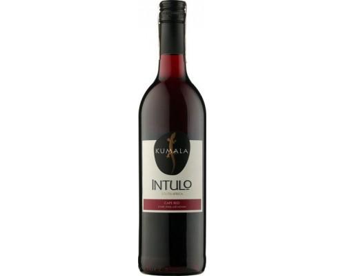 Вино Kumala Intulo Red
