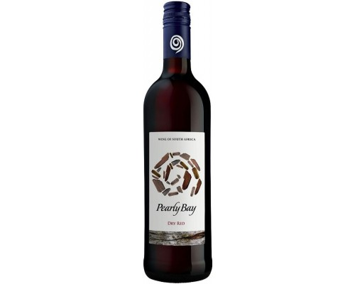 Вино KWV Pearly Bay Dry Red