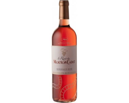 Вино Le Rose de Mouton Cadet Limited Edition Cannes 2015