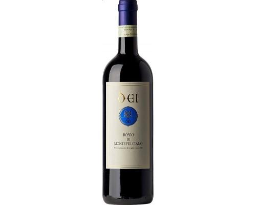 Вино Maria Caterina Dei Rosso di Montepulciano DOC 2013