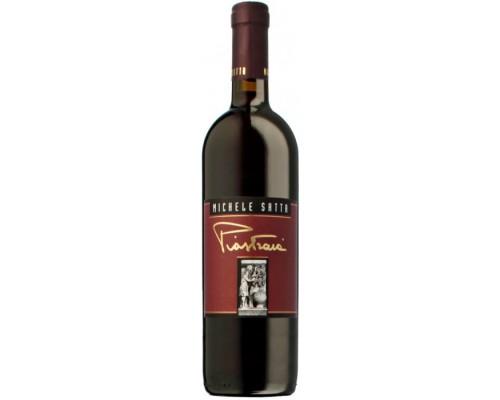 Вино Michele Satta Piastraia Bolgheri DOC 2010
