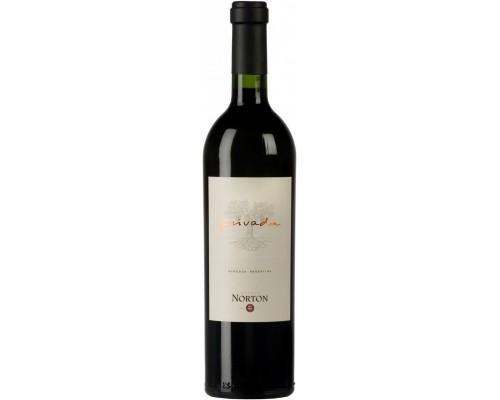 Вино Norton Privada 2011