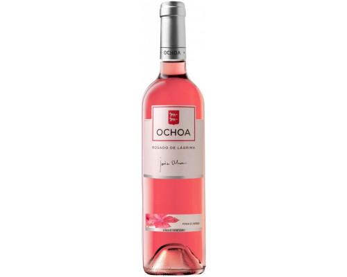 Вино Ochoa Rosado de Lagrima 2014
