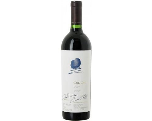 Вино Opus One Napa 2013
