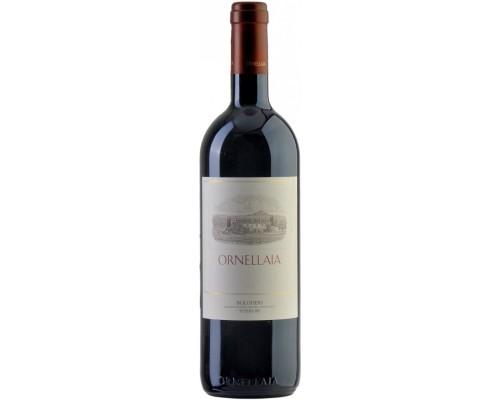 Вино Ornellaia Bolgheri Superiore DOC 2013