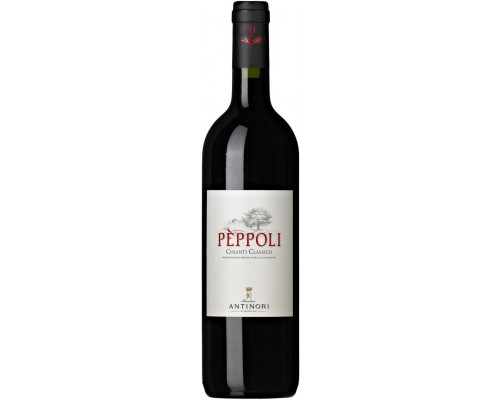 Вино Peppoli Chianti Classico DOCG 2014
