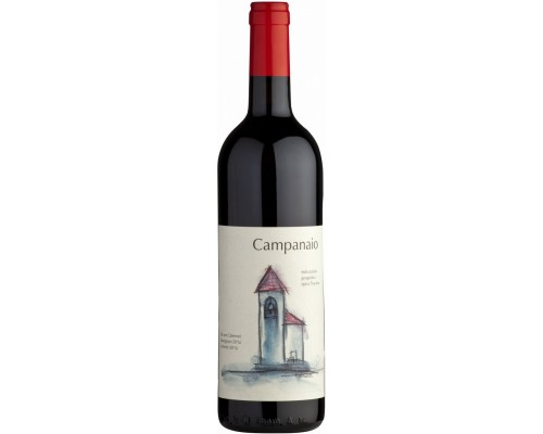 Вино Podere Monastero Campanaio Toscana IGT 2011