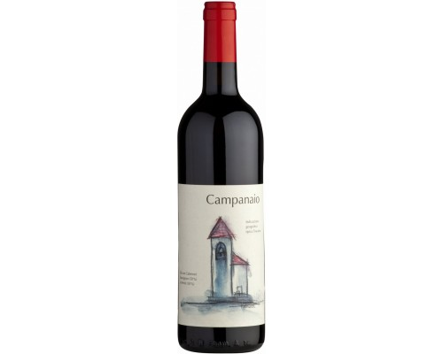 Вино Podere Monastero Campanaio Toscana IGT 2014