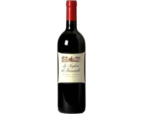 Вино Rocca di Frassinello Le Sughere di Frassinello Maremma Toscana IGT