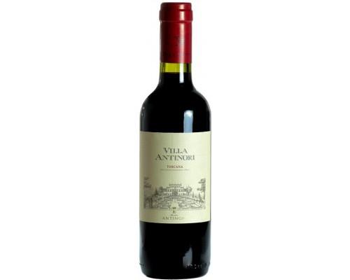 Вино Villa Antinori Toscana IGT Rosso 2013 0.375 л
