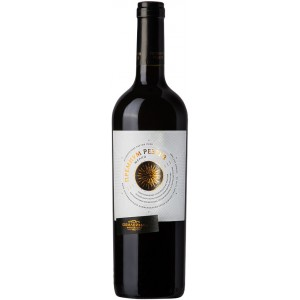 Вино Yubileynaya Merlot Premium Reserve 2015