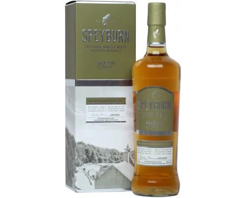 Виски Speyburn Bradan Orach Highland Single Malt gift box 0.7 л