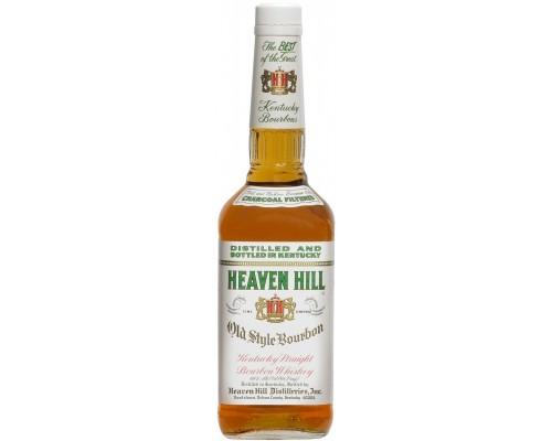 Виски Heaven Hill Old Style Bourbon 0.75 л
