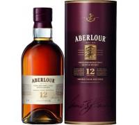 Виски Aberlour 12 Years Old 0.7 л