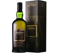 Виски Ardbeg Corryvreckan gift box 0.7 л