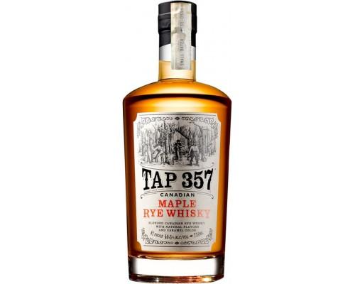 Виски TAP 357 0.75 л