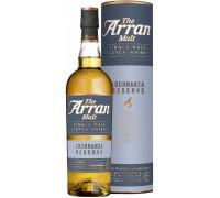 Виски Arran Lochranza Reserve in tube 0.7 л
