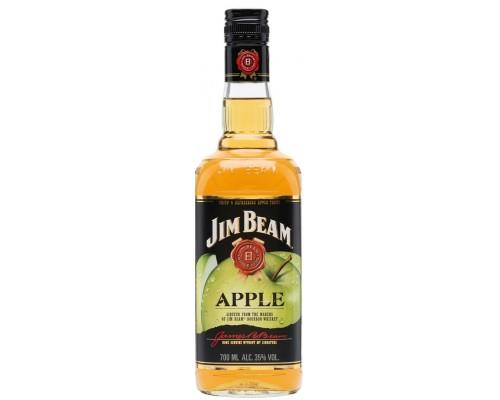 Виски Jim Beam Apple 0.7 л